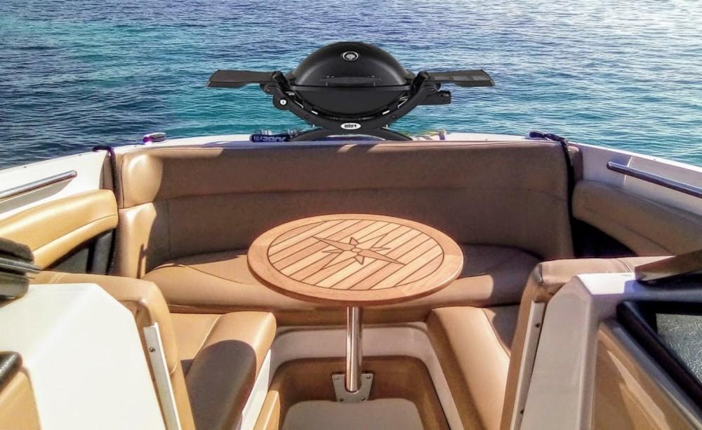 Jachthuur in Nice - Four Winns 9 M version luxe via SamBoat