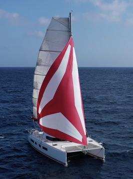 Verhuur Catamaran in Martigues - Nautitech Nautitech 442