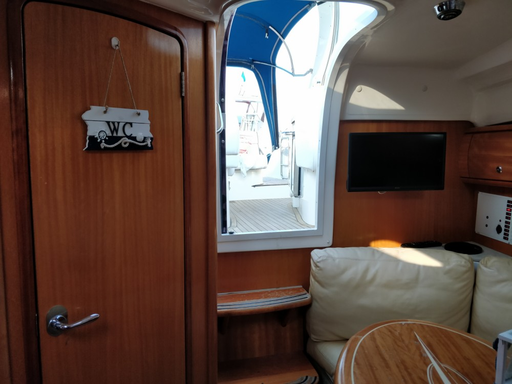 Bavaria BMB 32 Sport DC te huur van particulier of professional in Taormina