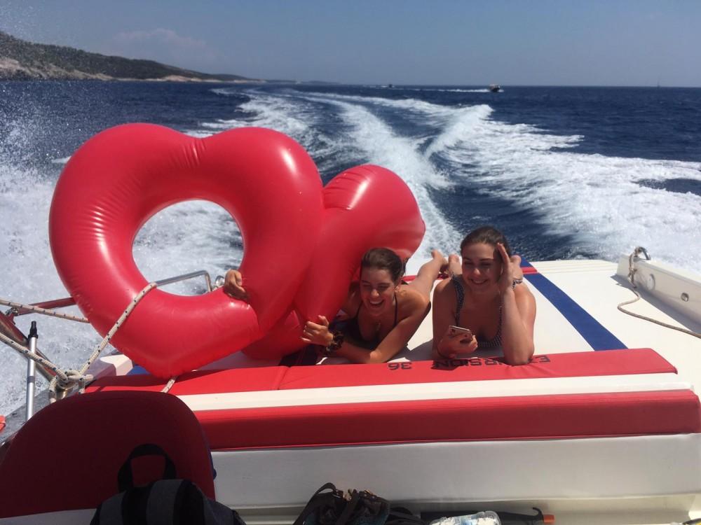 Mercan 36 excursions te huur van particulier of professional in Bol