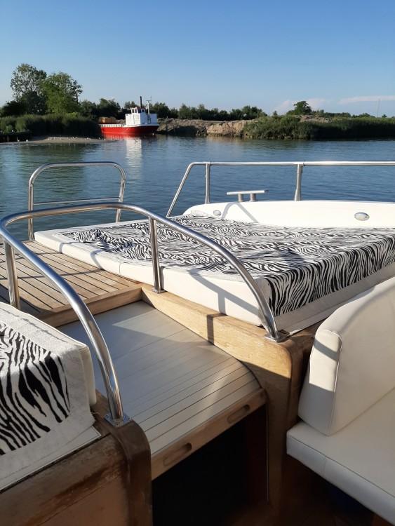 Jachthuur in Venetië - Ferretti Altura 52 via SamBoat