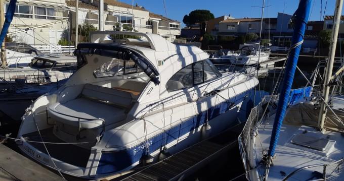 Huur Motorboot met of zonder schipper Bavaria in Agde