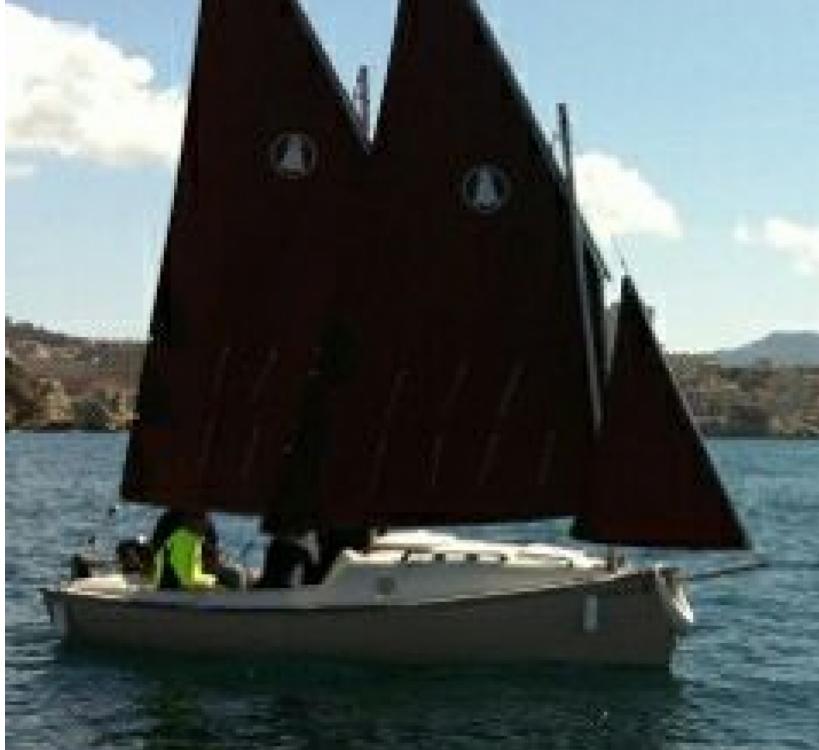 Plasmor  Skellig 2.2 te huur van particulier of professional in Marseille