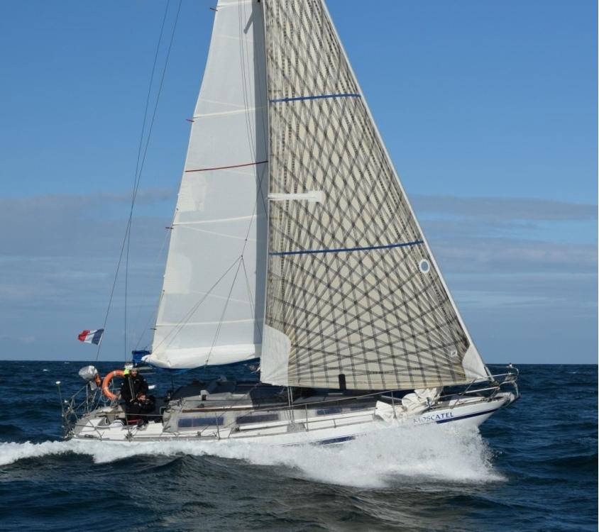 Jachthuur in La Rochelle - Pouvreau Romanee via SamBoat