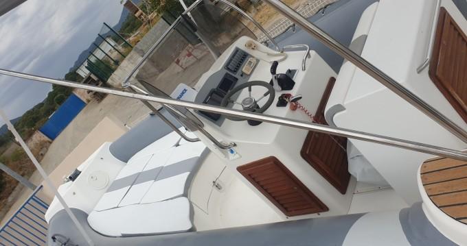 Bootverhuur Capelli Capelli 750 Work in Propriano via SamBoat