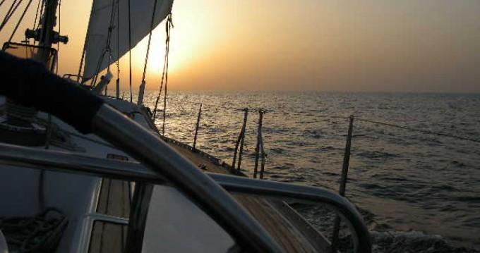 Huur Zeilboot met of zonder schipper Jeanneau in Brindisi