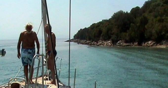 Jeanneau Sun Odyssey 51 te huur van particulier of professional in Brindisi
