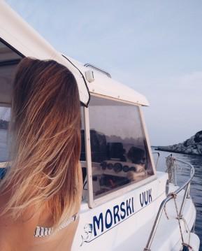 Huur Motorboot met of zonder schipper SAVER 620 WA in Trogir