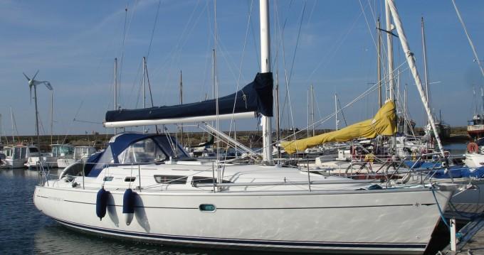 Jachthuur in Brest - Jeanneau Sun Odyssey 37 via SamBoat