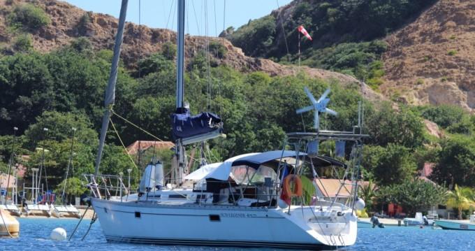 Huur Zeilboot met of zonder schipper Jeanneau in Hendaye