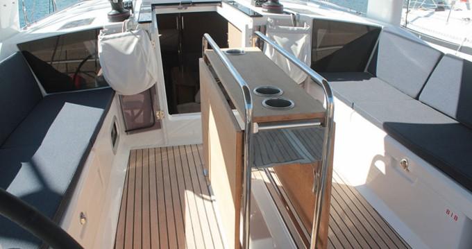 Bootverhuur Palma de Mallorca goedkoop Oceanis 41.1