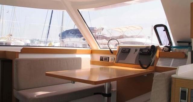Huur Catamaran met of zonder schipper Nautitech in Phuket