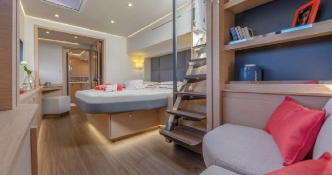 Fountaine Pajot Fountaine Pajot te huur van particulier of professional in Athene