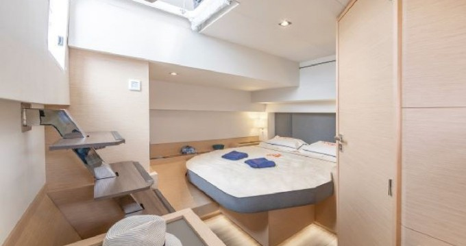 Jachthuur in Athene - Fountaine Pajot Fountaine Pajot via SamBoat