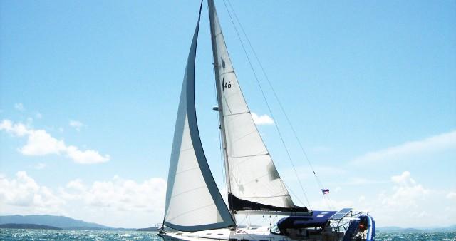 Huur Zeilboot met of zonder schipper Bavaria in Phuket