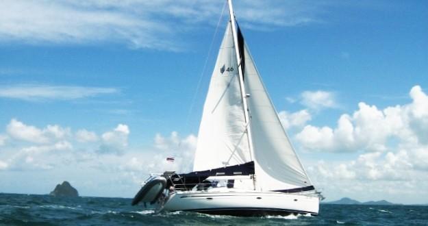 Jachthuur in Phuket - Bavaria Bavaria 46 Cruiser via SamBoat