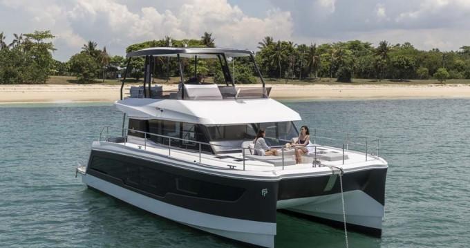 Catamaran te huur in Key West voor de beste prijs