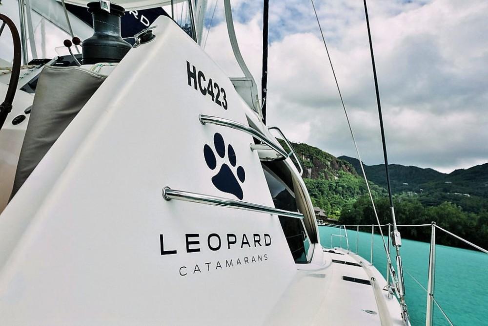 Catamaran te huur in Victoria voor de beste prijs