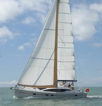 Verhuur Zeilboot in Antibes - Rm Bavaria 36