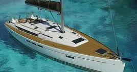 Huur Zeilboot met of zonder schipper Jeanneau in Castellammare di Stabia