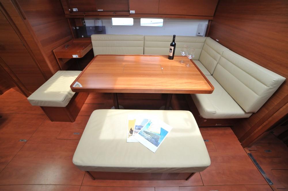 Huur Zeilboot met of zonder schipper Dufour in Olbia