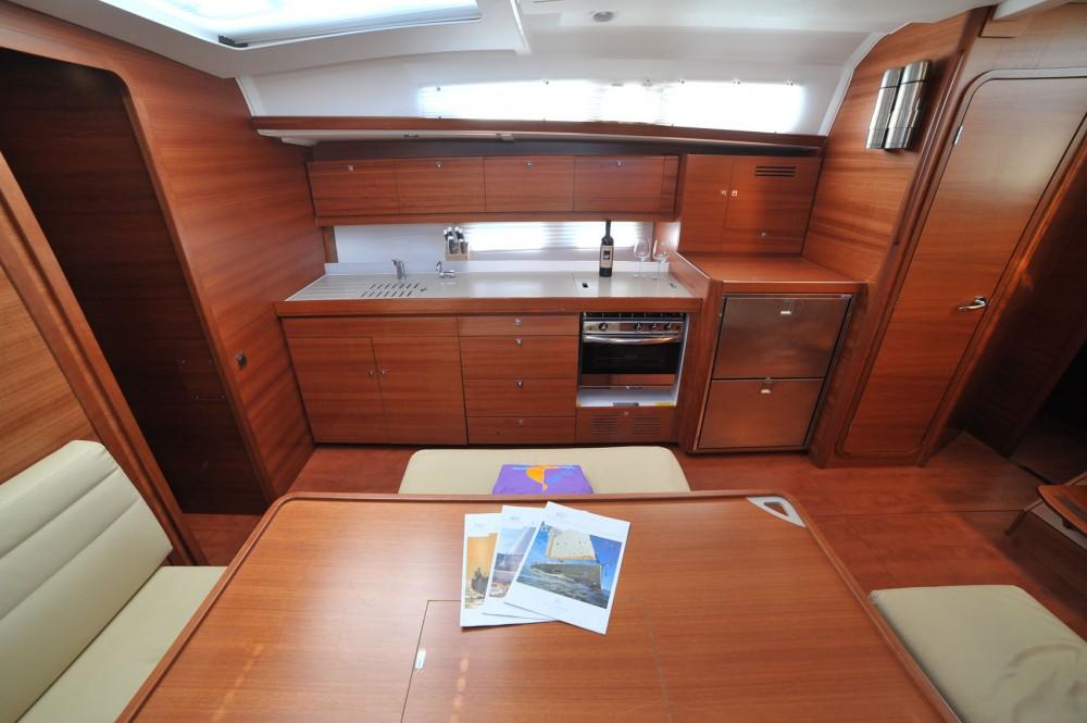 Zeilboot te huur in Olbia voor de beste prijs