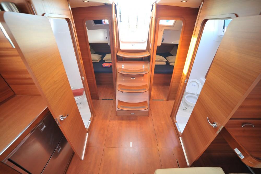 Bootverhuur Dufour Dufour 460 Grand Large in Olbia via SamBoat