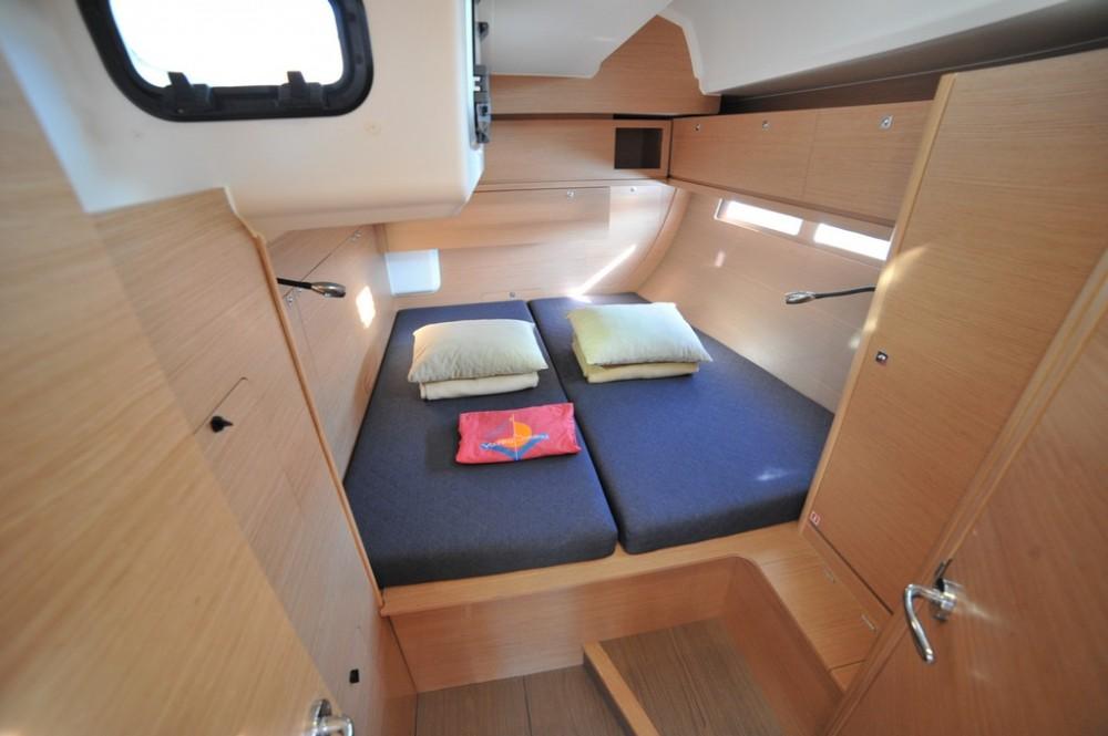 Bootverhuur Dufour Dufour 56 Exclusive in Olbia via SamBoat