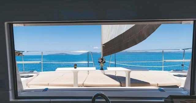 Verhuur Catamaran in Ajaccio - Catana Bali 4.0