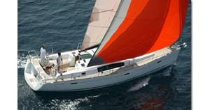Bénéteau Oceanis 43 te huur van particulier of professional in Formentera