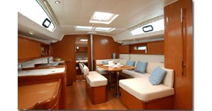 Verhuur Zeilboot in Formentera - Bénéteau Oceanis 43
