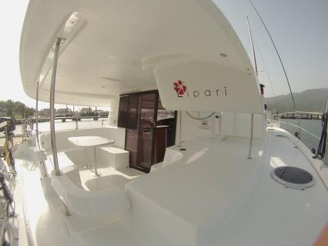 Catamaran te huur in Propriano voor de beste prijs