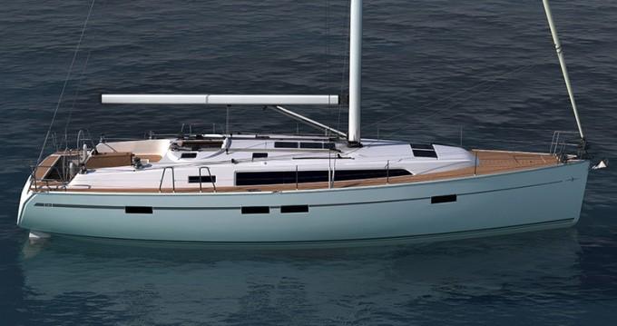 Verhuur Zeilboot in Napels - Bavaria Bavaria 46 Cruiser