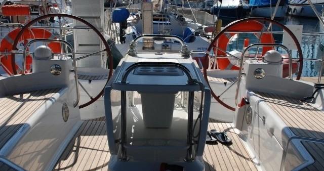 Bootverhuur Jeanneau Jeanneau 53 in Napels via SamBoat