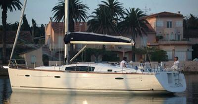 Bootverhuur Bénéteau Oceanis 43 in Napels via SamBoat