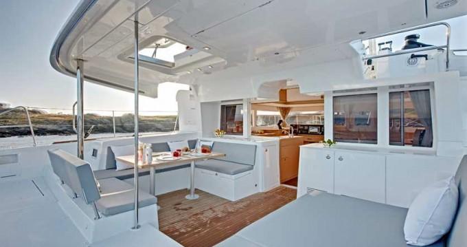 Bootverhuur Playa Sardinera goedkoop Lagoon 450