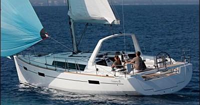 Bénéteau Oceanis 41.1 te huur van particulier of professional in Cannigione
