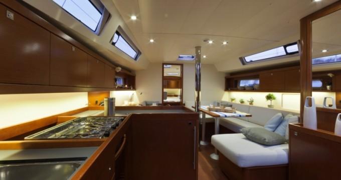 Verhuur Zeilboot in Cannigione - Bénéteau Oceanis 41.1
