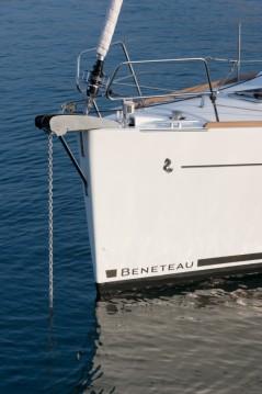 Huur een Bénéteau Oceanis 41.1 in Cannigione