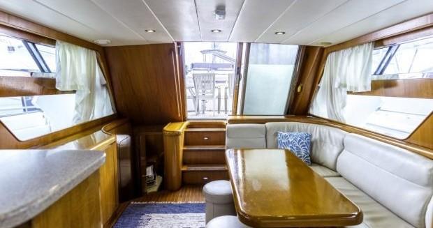 Horizon HORIZON 56 te huur van particulier of professional in Tortola