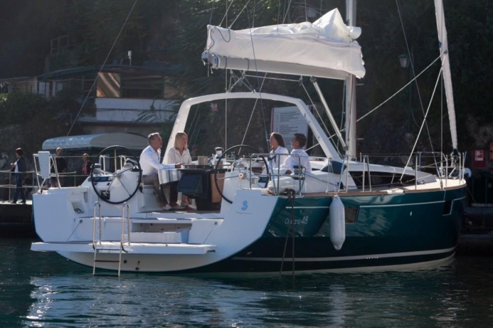 Huur Zeilboot met of zonder schipper Bénéteau in Furnari