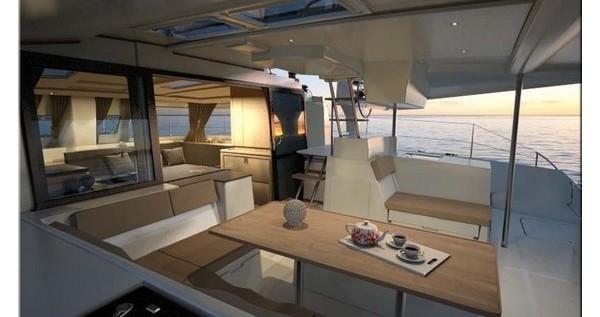 Catamaran te huur in Saint Thomas voor de beste prijs