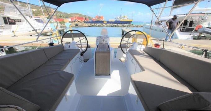 Bootverhuur Tortola goedkoop Sun Odyssey 44 Ds