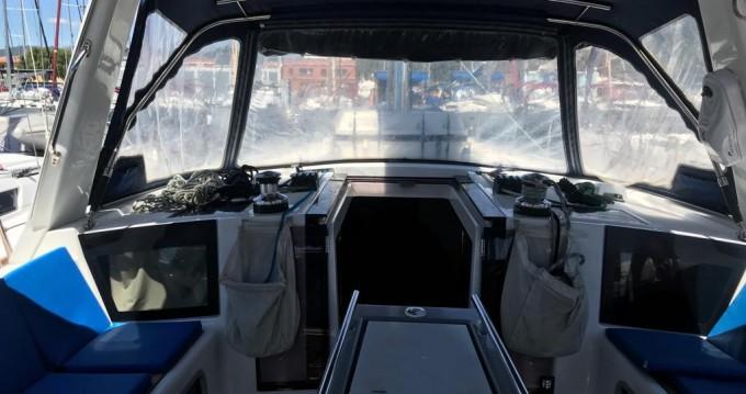 Verhuur Zeilboot in Tenerife - Bénéteau Oceanis 45
