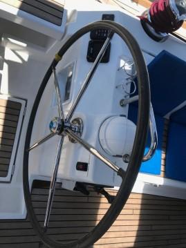 Jachthuur in Tenerife - Bénéteau Oceanis 45 via SamBoat