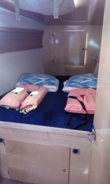 Huur Catamaran met of zonder schipper Fountaine Pajot in Tenerife