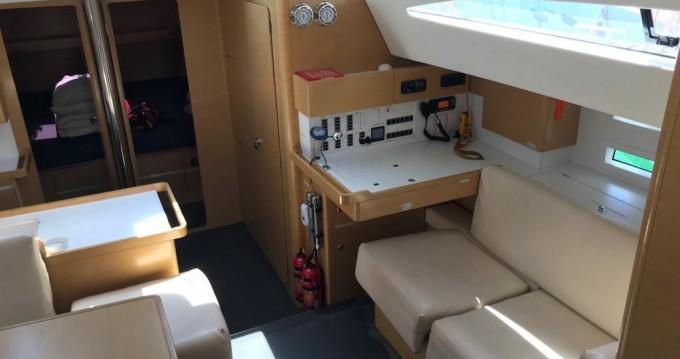 Zeilboot te huur in Tenerife voor de beste prijs