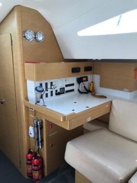 Jachthuur in Palma de Mallorca - Elan Impression 50 via SamBoat