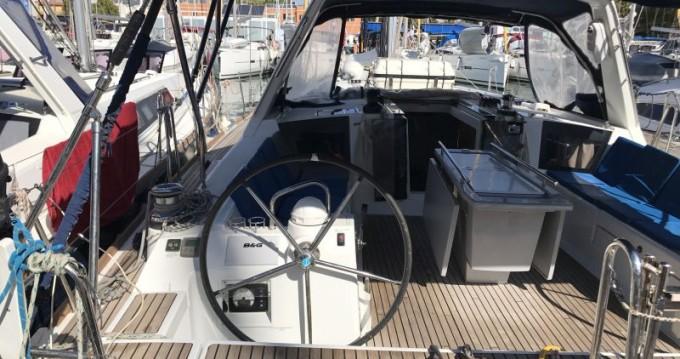 Verhuur Zeilboot in Gran Canaria - Bénéteau Oceanis 45