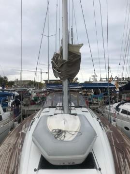 Jachthuur in Tenerife - Jeanneau Sun Odyssey 519 via SamBoat